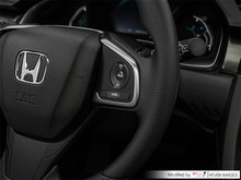 2017 Honda Civic hatchback LX   Photo 46