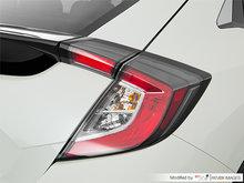 2017 Honda Civic hatchback SPORT   Photo 5