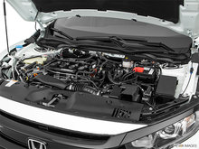 2017 Honda Civic hatchback SPORT   Photo 9