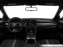 2017 Honda Civic hatchback SPORT   Photo 13