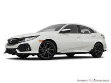 2017 Honda Civic hatchback SPORT   Photo 26