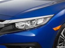 2017 Honda Civic Sedan EX-T | Photo 5