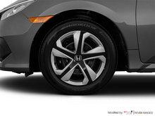2017 Honda Civic Sedan LX-HONDA SENSING | Photo 4