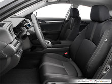 2017 Honda Civic Sedan LX-HONDA SENSING | Photo 11