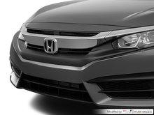 2017 Honda Civic Sedan LX-HONDA SENSING | Photo 39