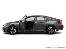 2017 Honda Civic Sedan LX | Photo 1