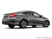 2017 Honda Civic Sedan LX | Photo 27