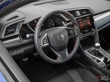 2017 Honda Civic Sedan SI | Photo 14