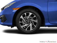 2017 Honda Civic Coupe LX-HONDA SENSING | Photo 4