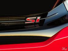2017 Honda Civic Coupe SI | Photo 10