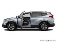 2017 Honda CR-V LX   Photo 1