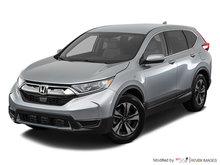 2017 Honda CR-V LX   Photo 5