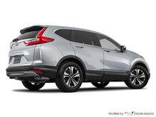 2017 Honda CR-V LX   Photo 15
