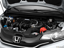 2017 Honda Fit EX-L NAVI   Photo 10