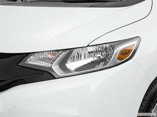 2017 Honda Fit LX | Photo 5