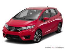 2017 Honda Fit SE | Photo 8