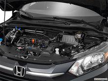 2017 Honda HR-V EX | Photo 10