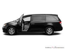 2017 Honda Odyssey EX-L NAVI | Photo 1