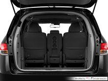 2017 Honda Odyssey EX-L NAVI | Photo 9