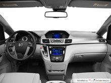 2017 Honda Odyssey EX-L NAVI | Photo 15