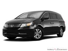2017 Honda Odyssey EX-L NAVI | Photo 29