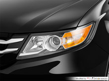 2017 Honda Odyssey EX-RES | Photo 5
