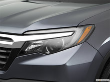 2017 Honda Ridgeline EX-L   Photo 4