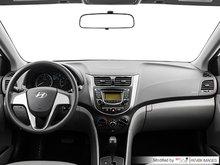 2017 Hyundai Accent Sedan LE | Photo 11