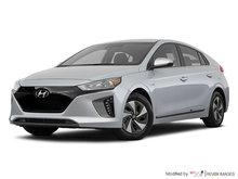 2017 Hyundai IONIQ electric LIMITED | Photo 15