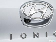 2017 Hyundai IONIQ BLUE | Photo 45