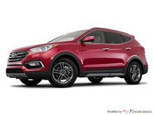 2017 Hyundai Santa Fe Sport 2.0T LIMITED | Photo 21