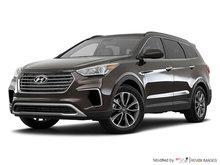 2017 Hyundai Santa Fe XL BASE | Photo 17