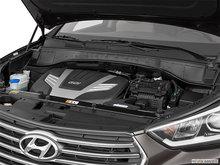 2017 Hyundai Santa Fe XL LUXURY | Photo 8