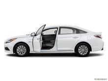 2017 Hyundai Sonata Hybrid BASE | Photo 1