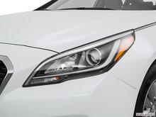 2017 Hyundai Sonata Hybrid | Photo 5