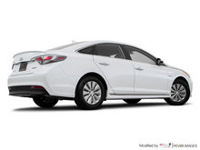 2017 Hyundai Sonata Hybrid BASE | Photo 33