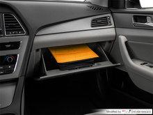2017 Hyundai Sonata Hybrid | Photo 38