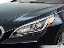 2017 Hyundai Sonata Hybrid LIMITED | Photo 5