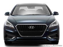 2017 Hyundai Sonata Hybrid LIMITED | Photo 30