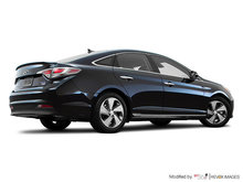 2017 Hyundai Sonata Hybrid LIMITED | Photo 33