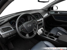 2017 Hyundai Sonata Hybrid LIMITED | Photo 48