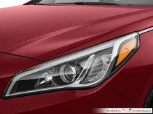 2017 Hyundai Sonata 2.0T SPORT ULTIMATE | Photo 4