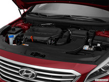 2017 Hyundai Sonata GL | Photo 9