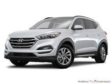 2017 Hyundai Tucson 2.0L LUXURY | Photo 27