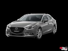 Photo Mazda Mazda3 GS 2017