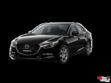Photo 2017 Mazda Mazda3 GX
