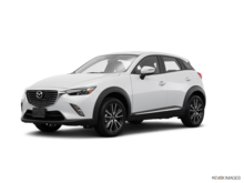 Photo Mazda CX-3 GT 2017