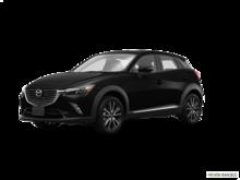 Photo 2017 Mazda CX-3 GT