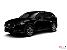 Photo 2017 Mazda CX-5 GT