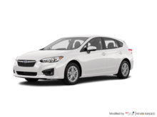 Subaru Impreza TOURING 2017